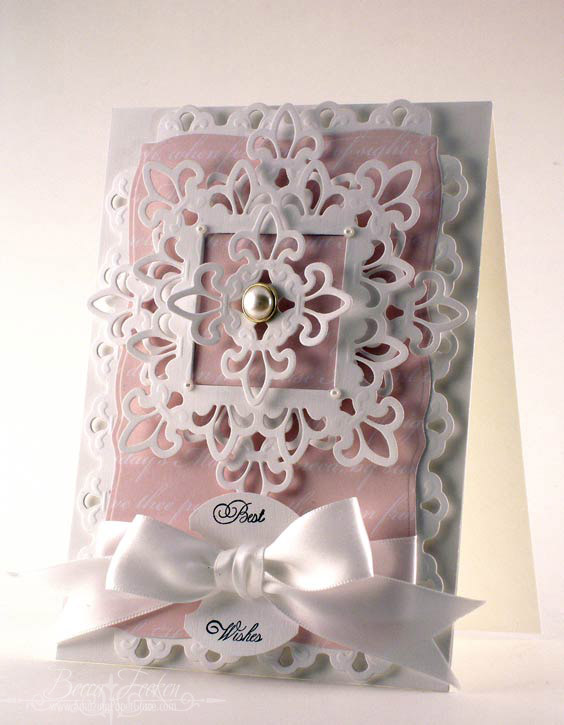 exquisite embellishments for paper crafts sereika keri lee