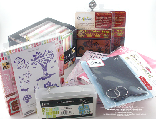 Blog Candy – Tell Me 'Bout the Good Ole Days » Amazing Paper
