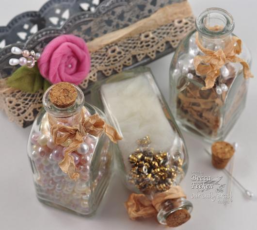 Pretties Kit Bottles