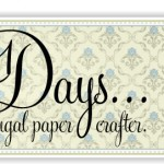 Image for 31 Days to A Frugal Papercrafter