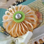 Image for Ruffled Flower Tutorial