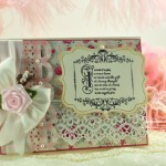 JustRite - Vintage Filigree Fancies - Becca Feeken