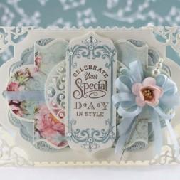 Card Making Ideas by Becca Feeken using Spellbinders Enchanted Labels Twenty Eight - www.amazingpapergrace.com