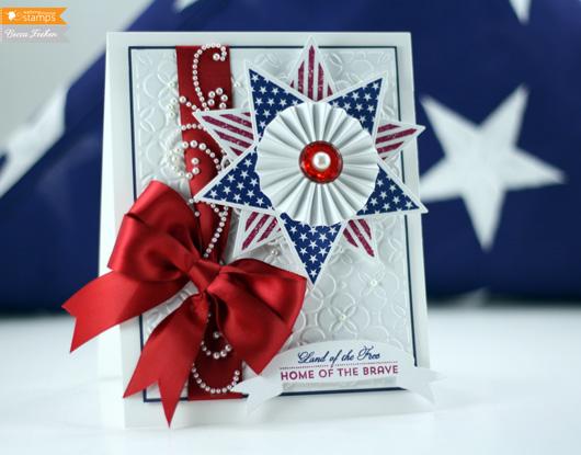 Waltzingmouse Stamps - USA 1776 - www.amazingpapergrace.com