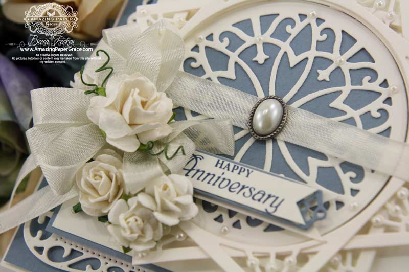 Lacey tiers anniversary card and gratitude journal » amazing paper grace