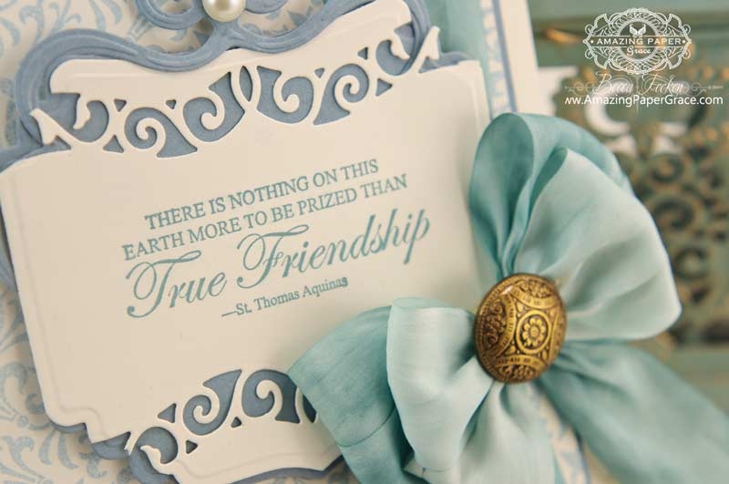 true friendship amazing paper grace