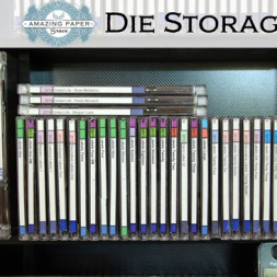amazingpapergrace.com die storage