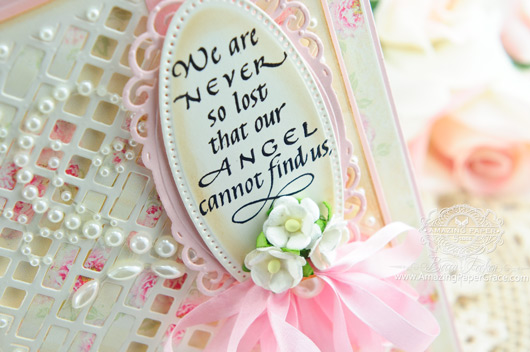 Friendship Card Making Ideas - www.amazingpapergrace.com