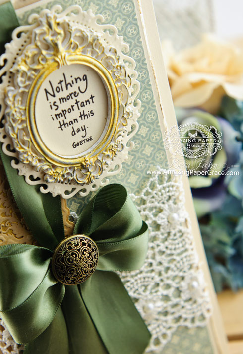 Card Making Ideas by Becca Feeken - www.amazingpapergrace.com