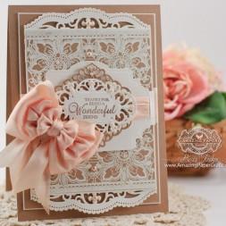 Cardmaking Ideas by Becca Feeken - www.amazingpapergrace.com