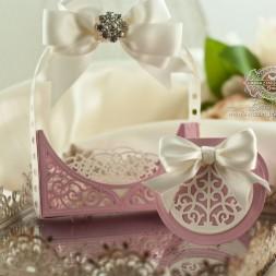 Gift Making Ideas by Becca Feeken Using Spellbinders Swirl Bliss Pocket - www.amazingpapergrace.com