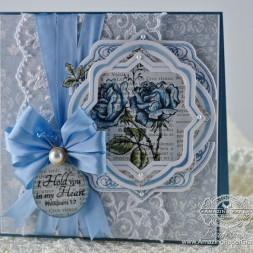 Card Making Ideas by Becca Feeken - www.amazingpapergrace.com