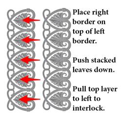 Duality Shells diagram - www.amazingpapergrace.com